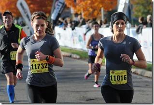 GR Marathon 9