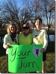 Runners of Kalamazoo Race Day - Dawn Ann Mel