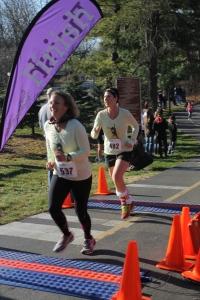 Runners of Kalamazoo
