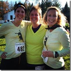Runners of Kalamazoo Race Day - Monica Mel Dawn