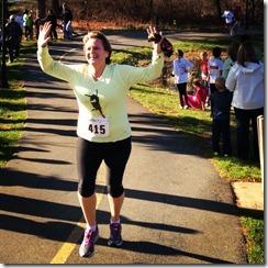 Runners of Kalamazoo Race Day - Rene