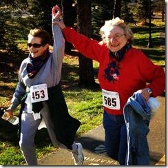 Runners of Kalamazoo Race Day - Sylvia MaryBeth