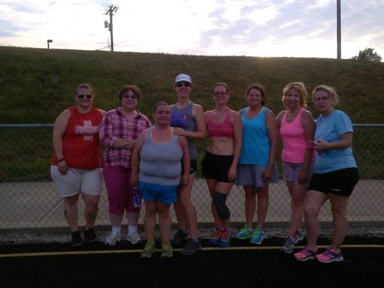Runners and Walkers of St. Joseph Co.